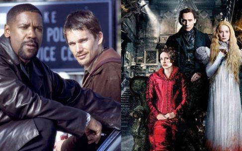 The 15 best thriller movies on Netflix (April 2021) - TV ...
